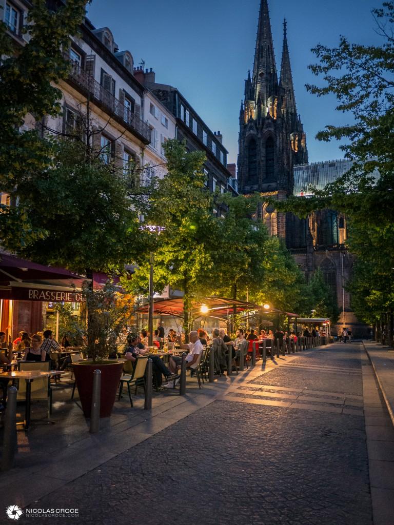 Place de la victoire - Clermont-Ferrand