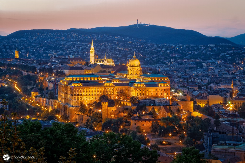Chateau Royal Budapest