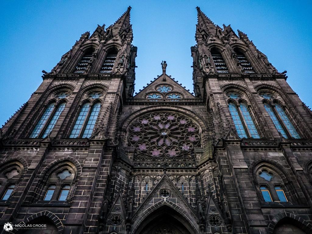 Cathedrale de Clermont-Ferrand