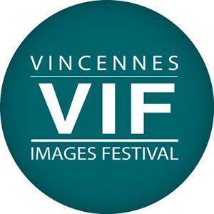 Logo Vincennes Images Festival 2017