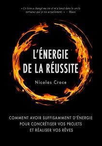 L'énergie de la réussite — Nicolas Croce